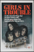 "Movie Posters:Bad Girl, Girls in Trouble (Group 1, 1976). One Sheet (27"" X 41""). BadGirl...."