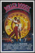 """Movie Posters:Comedy, Roller Boogie (United Artists, 1979). One Sheet (27"""" X 41""""). Comedy...."""
