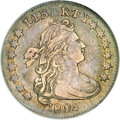 Early Dimes, 1804 10C 14 Stars on Reverse XF40 NGC....