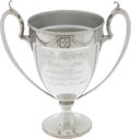 Baseball Collectibles:Others, 1922 Edison Club Baseball Trophy....