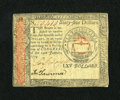 Colonial Notes:Continental Congress Issues, Continental Currency January 14, 1779 $65 Very Fine....