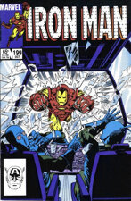 Issue cover for Issue #199