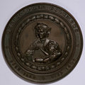 Expositions and Fairs, Columbian World's Fair Bronze Medal....