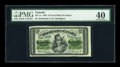 Canadian Currency: , DC-1c 25¢ 1870.. ...