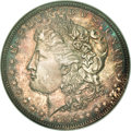 Proof Morgan Dollars, 1894 $1 PR62 NGC....