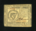 Colonial Notes:Continental Congress Issues, Continental Currency February 17, 1776 $8 Extremely Fine-AboutNew....