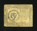 Colonial Notes:Continental Congress Issues, Continental Currency May 20, 1777 $8 Fine....