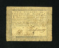 Colonial Notes:Maryland, Maryland August 14, 1776 $2 2/3 Fine....