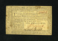 Colonial Notes:Pennsylvania, Pennsylvania April 10, 1777 6s About New....