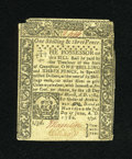 Colonial Notes:Connecticut, Connecticut June 1, 1780 1s/3d Very Fine, CC....