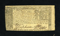 Colonial Notes:Maryland, Maryland April 10, 1774 $4 Extremely Fine....