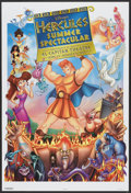 "Movie Posters:Animated, Hercules (Buena Vista, 1997). One Sheet (27"" X 41"") SS. Animated...."