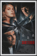 """Movie Posters:Mystery, Shattered (MGM, 1991). One Sheet (27"""" X 41"""") DS. Mystery...."""
