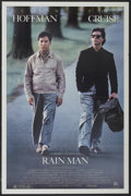 "Movie Posters:Academy Award Winner, Rain Man (United Artists, 1988). One Sheet (27"" X 41""). AcademyAward Winner...."