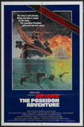 "Movie Posters:Adventure, Beyond the Poseidon Adventure (Warner Brothers, 1979). One Sheet(27"" X 41""). Adventure...."
