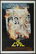 "Movie Posters:Horror, Fear No Evil (Avco Embassy, 1981). One Sheet (27"" X 41""). Horror...."