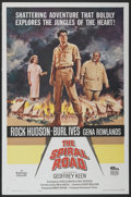 """Movie Posters:Adventure, The Spiral Road (Universal, 1962). One Sheet (27"""" X 41"""").Adventure...."""