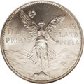 Mexico: , Mexico: Estados Unidos 2 Pesos 1921, Centennial of Independencecommemorative issue, KM462, MS66 NGC. Sharply struck withbrilliant,...