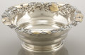 Silver Holloware, American:Bowls, AN AMERICAN SILVER AND GOLD BOWL. George W. Shiebler & Co., New York, New York, circa 1900. Marks: (winged S), STERLING &...