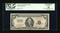 Small Size:Legal Tender Notes, Fr. 1550* $100 1966 Legal Tender Note. PCGS Apparent Very Fine 30.. ...