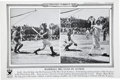 Baseball Collectibles:Photos, 1912-34 Police Gazette and Illustrated Current News Baseball Inserts Lot of 7.... (Total: 7 items)
