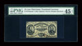 Fractional Currency:Third Issue, Fr. 1273sp 15c Third Issue PMG Choice Extremely Fine 45 NET....