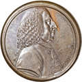 Betts Medals, 1773 Lord Chatham (William Pitt the Elder) Copper Medal, Betts-522,Choice Uncirculated Uncertified....