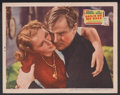 "Movie Posters:Comedy, Banjo on My Knee (20th Century Fox, 1936). Lobby Card (11"" X 14""). Comedy...."
