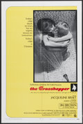 "Movie Posters:Drama, The Grasshopper (National General, 1970). One Sheet (27"" X 41"") Style A. Drama...."