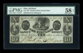 Obsoletes By State:Ohio, Kirtland, OH- Kirtland Safety Society Bank $10 March 1, 1837 G10Wolka 1424-12. ...