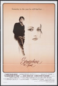 "Movie Posters:Fantasy, Somewhere in Time (Universal, 1980). One Sheet (27"" X 41""). Fantasy...."