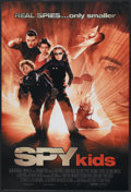 "Movie Posters:Adventure, Spy Kids (Miramax, 2001). One Sheet (27"" X 40""). Adventure...."