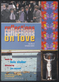 "Movie Posters:Short Subject, Reflections on Love (Pilar, R-1990s). British Poster (16.5"" X23.5""). Short Subject...."