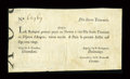 Colonial Notes:Georgia, Louisiana July 1, 1720 10 Livres Tournois Very Fine. ...