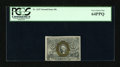Fractional Currency:Second Issue, Fr. 1247 10c Second Issue PCGS Very Choice New 64PPQ....