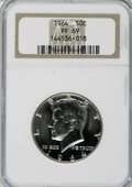 Proof Kennedy Half Dollars: , 1964 50C PR69 NGC. NGC Census: (1183/0). PCGS Population (1873/29).Mintage: 3,950,762. Numismedia Wsl. Price for NGC/PCGS ...