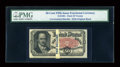 Fractional Currency:Fifth Issue, Fr. 1381 50c Fifth Issue Original Pack of Twenty Graded PMGUncirculated....
