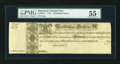 Colonial Notes:Maryland, Maryland 1733 2s6d PMG About Uncirculated 55 Net....