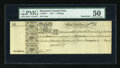Colonial Notes:Maryland, Maryland 1733 1s PMG About Uncirculated 50....