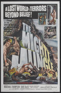 """Movie Posters:Adventure, The Mighty Jungle (Parade, 1964). One Sheet (27"""" X 41"""").Adventure...."""