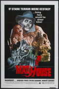 """Movie Posters:Horror, Madhouse (American International, 1974). One Sheet (27"""" X 41""""). Horror...."""