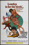 "Movie Posters:Rock and Roll, Mrs. Brown, You've Got a Lovely Daughter (MGM, 1968). One Sheet(27"" X 41""). Rock and Roll...."
