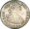 Colombia, Colombia: Ferdinand VII 8 Reales 1814-P JF,...