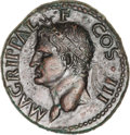 Ancients:Roman Imperial, Ancients: Agrippa....