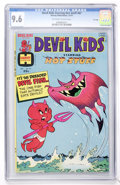 Bronze Age (1970-1979):Cartoon Character, Devil Kids #67 File Copy (Harvey, 1974) CGC NM+ 9.6 Off-white towhite pages....