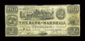 Obsoletes By State:Michigan, Marshall, MI- The Bank of Marshall $2 April 24, 1837 G4 Bowen 2. ...