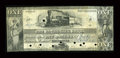 Obsoletes By State:New Hampshire, Rochester, NH- The Rochester Bank $1 Oct. 1, 1862 G4a. ...