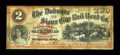 Obsoletes By State:Iowa, Dubuque, IA- The Dubuque and Sioux City Rail Road Co. $2 July 12,1862 Oakes 52-2. ...