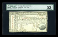 Colonial Notes:Georgia, Georgia May 4, 1778 $30 PMG About Uncirculated 53....