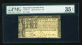 Colonial Notes:Maryland, Maryland April 10, 1774 $8 PMG Choice Very Fine 35 EPQ....